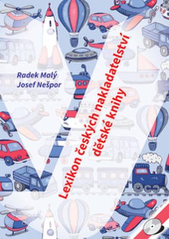Lexikon českých nakladatelství dětské knihy