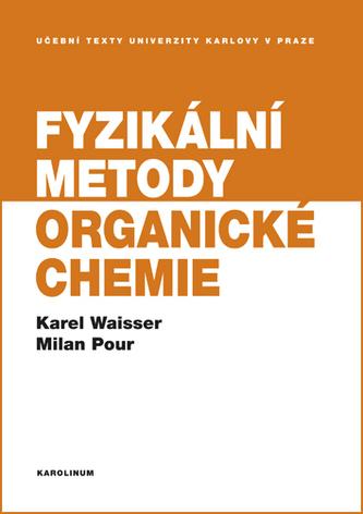 Fyzikální metody organické chemie