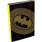 Desky na školní sešity A4 - Batman