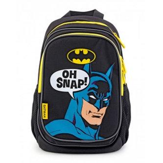 Batman/OH SNAP! - Předškolní batoh