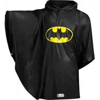 Batman/ORIGINAL - Pláštěnka pončo