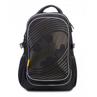 Batman/SONIC - Školní batoh s pončem