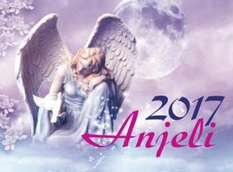 Anjeli 2017 - stolný kalendár