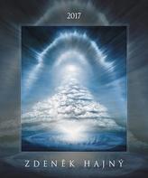 Zdeněk Hajný 2017 - nástěnný kalendář
