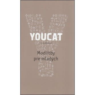 YOUCAT - Modlitby pre mladých