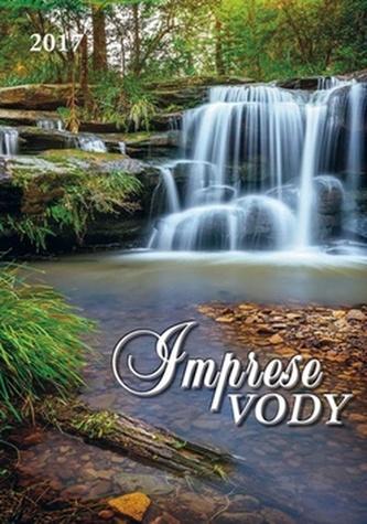 Imprese vody 2017 - nástěnný kalendář