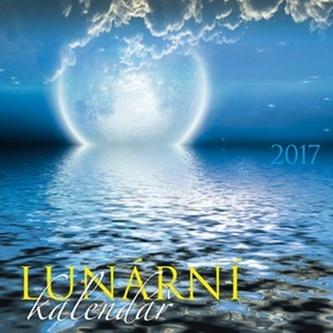 Lunární kalendář 2017 - nástěnný kalendář