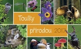 Toulky přírodou 2017 - stolní kalendář