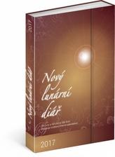 Diář 2017 - Nový lunární diář