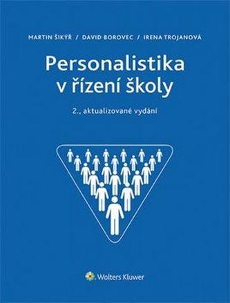 Personalistika v řízení školy