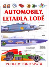 Automobily,letadla,lodě