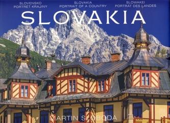 Slovakia - Portrét krajiny