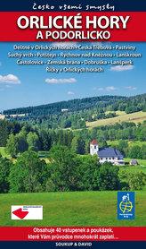 Orlické hory a Podorlicko - Česko všemi smysly + vstupenky