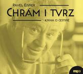 Chrám i tvrz - Kniha o češtině - CDmp3 (Čte Miroslav Horníček)