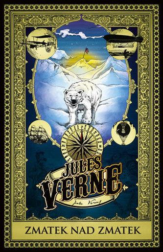 Zmatek nad zmatek - Verne Jules