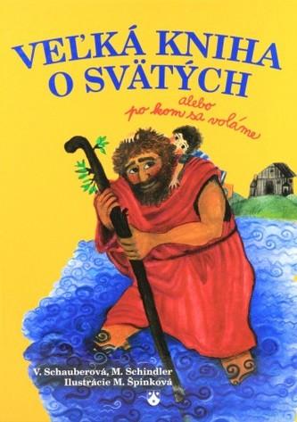 Veľká kniha o svätých