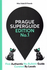 Prague Superguide Edition No. 1