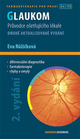 Glaukom, 2. aktualizované a rozšířené vydání