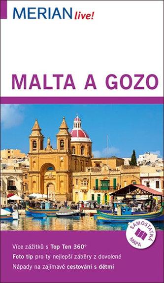 Merian 49 - Malta a Gozo