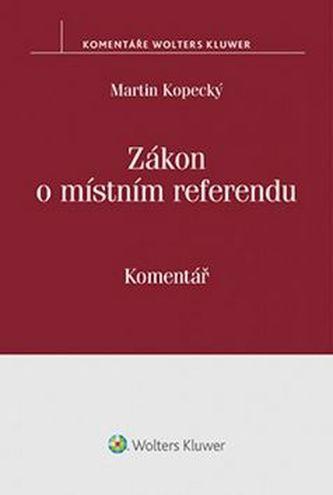 Zákon o místním referendu