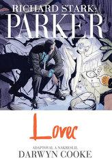 Parker Lovec
