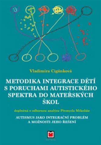 Metodika integrace dětí s poruchami autistického spektra do mateřských škol