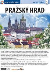 Pražský hrad - Naučné karty