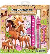 Set tajné zprávy - Koně