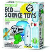 Ekologické hračky