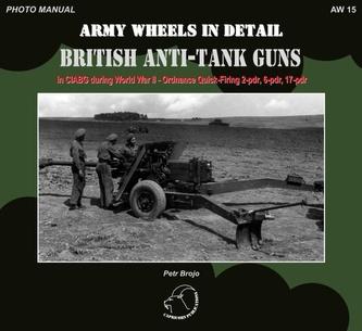 AW 15 - British Anti-Tank Guns