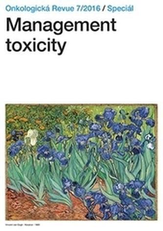 Onkologická revue - Management toxicity