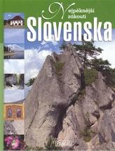 Nejpěknější zákoutí Slovenska