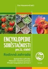 Encyklopedie soběstačnosti - 1.díl