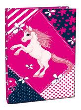 Box na sešity A5 - Pony