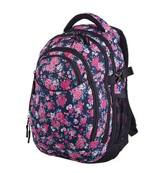 Školní batoh - Rose teen