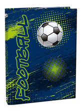 Box na sešity A5 - Football 2