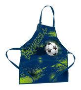 Zástěrka na výtvarnou výchovu - Football 2