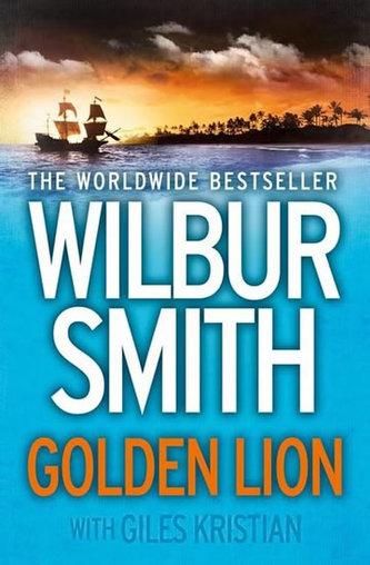 Golden Lion - Smith Wilbur