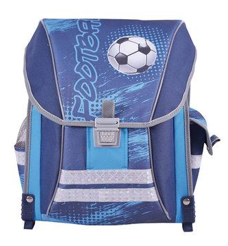 Školní ergonomický batoh - Football ACZ