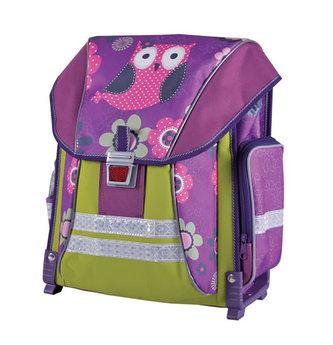 Školní ergonomický batoh - Owl ACZ