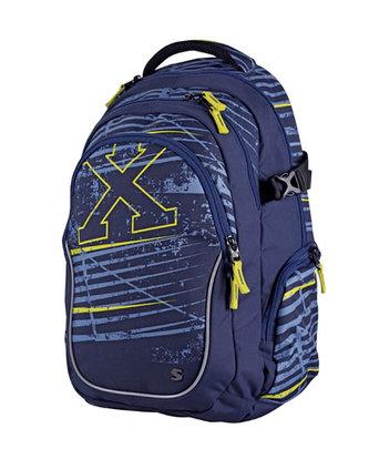 Školní batoh - Extreme teen