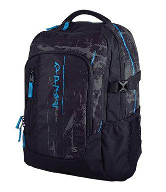 Školní batoh - Identity teen