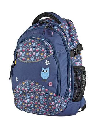 Školní batoh - Owlet teen