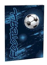 Školní desky na abecedu - Football
