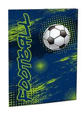 Školní desky na abecedu - Football 2