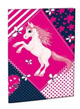 Školní desky na abecedu - Pony