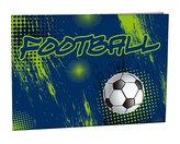 Školní desky na číslice - Football 2