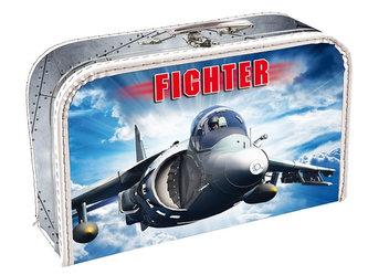 Kufřík papírový - Fighter