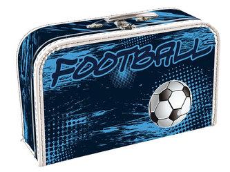 Kufřík papírový - Football