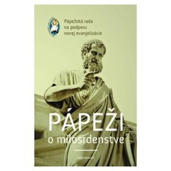 Pápeži o milosrdenstve